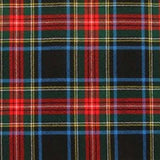 Spring Weight Cummerbund (Adult Sizes) with Regular Bowtie  (Tartans S)