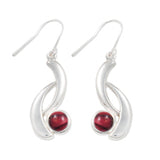 Heathergem Earrings