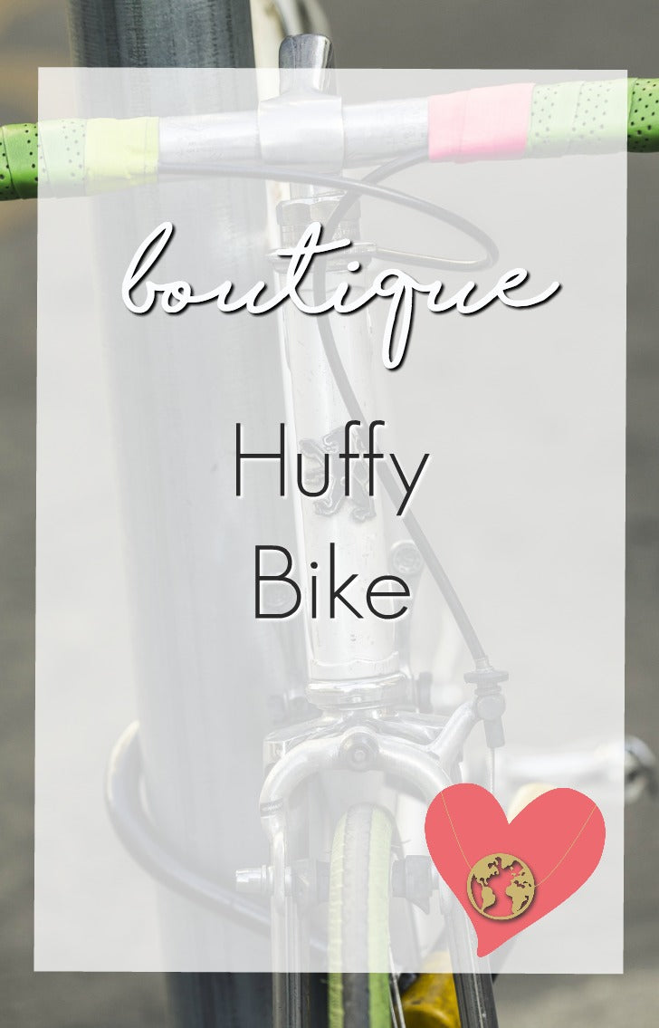 Huffy Bike Boutique Coaching Package