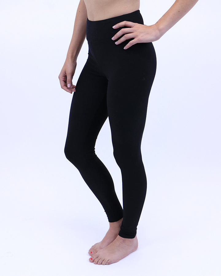 Modal basic leggings