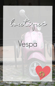 Vespa Boutique Coaching Package