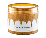 Small 300g Nut Market Jar of Almond Butter.