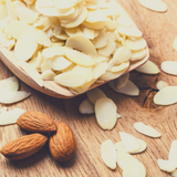 Almond Blanched Flaked - Buy Australian Nuts Online | The Nut Market