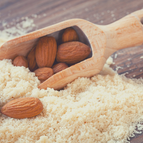 Blanched Almond Meal - Almond Flour | The Nut Market