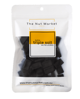 Licorice Dutch Triple Salt