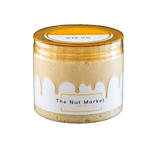 Small 270g Nut Market Jar of Macadamia Butter.