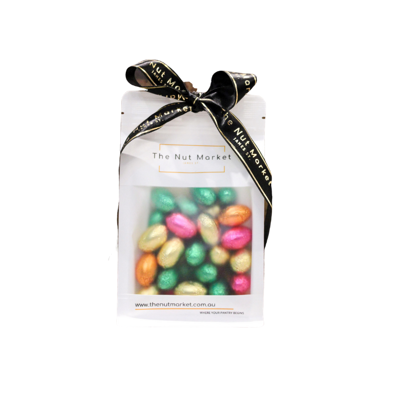The Nut Market Milk Choc Mini Eggs