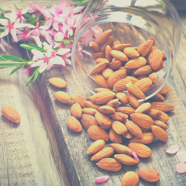 Organic Almonds - Organic Nuts - The Nut Market