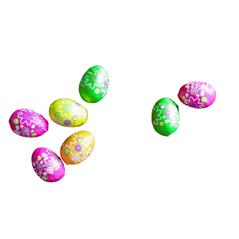 Reigelein Easter Eggs