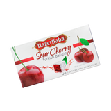 Hazer Baba Sour Cherry Turkish Delight gift box.