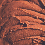 Close up of Vegan Chocolate Almond Butter.