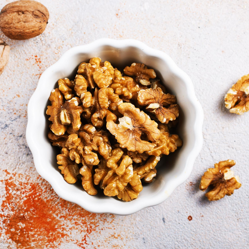 Raw Walnuts