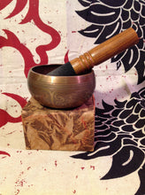 Small Singing Bowl