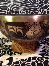 Large Handmade Singing Bowl