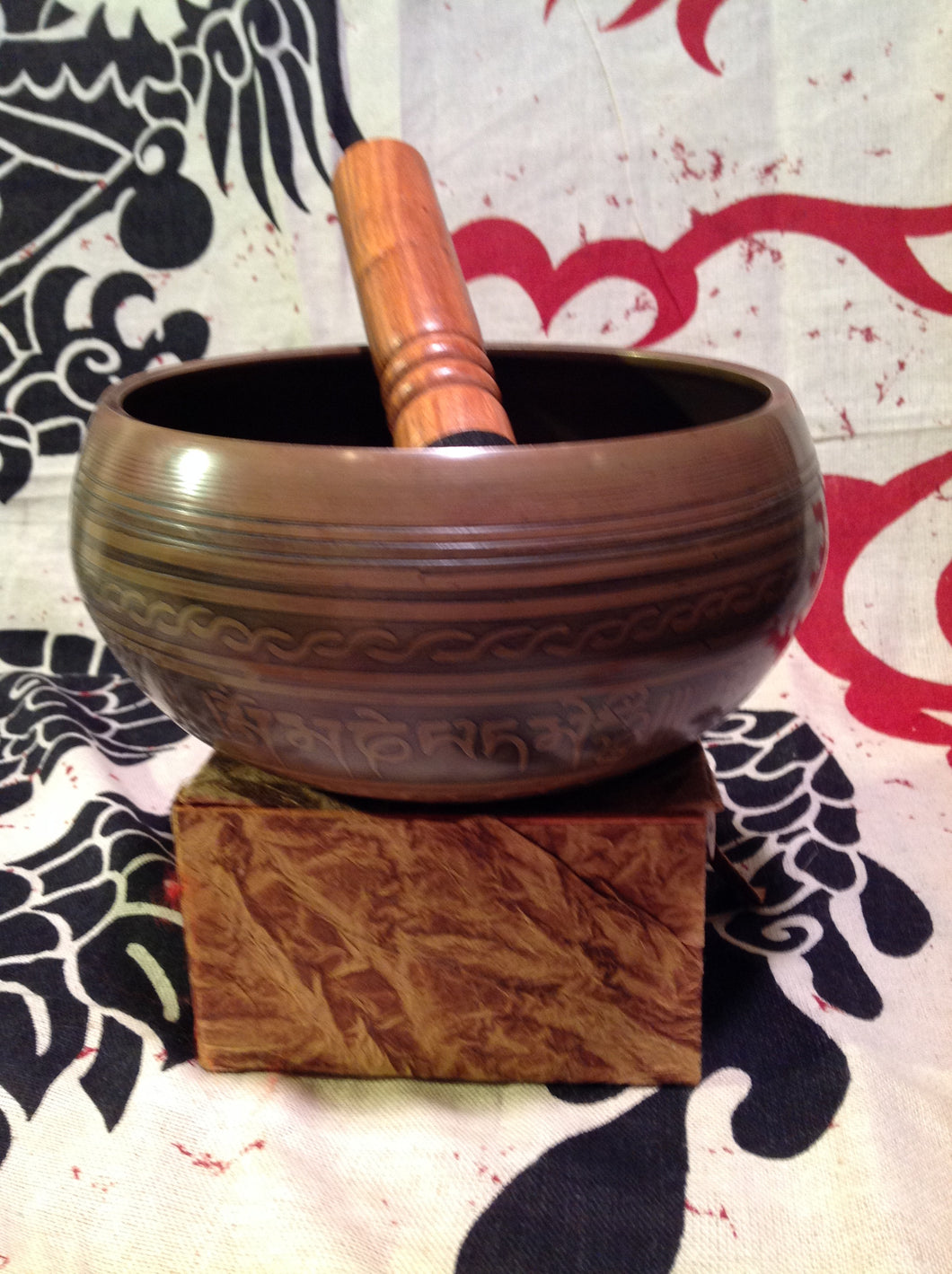 Medium Singing Bowl
