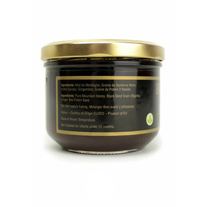 Intense Black Seed Honey