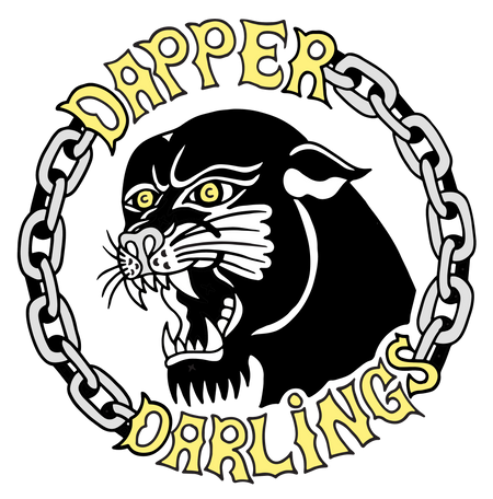 Dapper Darlings Vintage