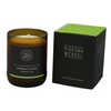 Pigeon and Weasel Coconut Lime Longneck Candle