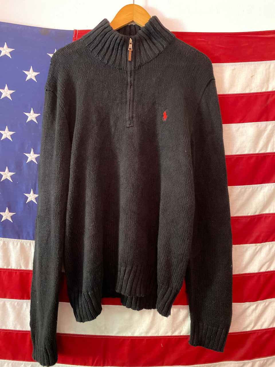 1151 Polo by Ralph Lauren knitted jumper