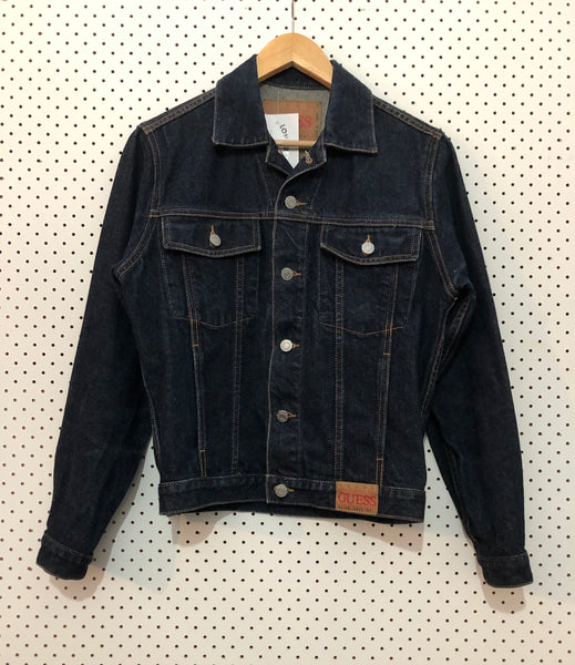 Denim jacket - Guess - 0498