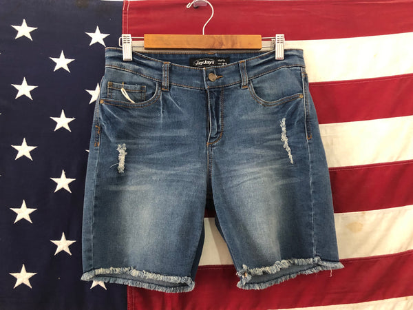 0171 Jay Jays denim shorts
