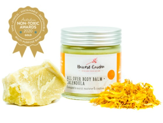 Harvest Garden All Over Body Balm