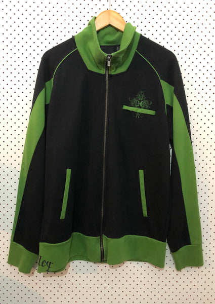 0247 Hurley zip up jacket