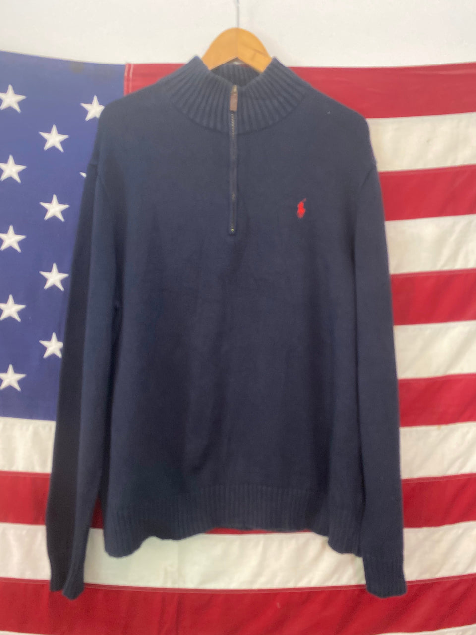0995 Polo by Ralph Lauren knitted jumper