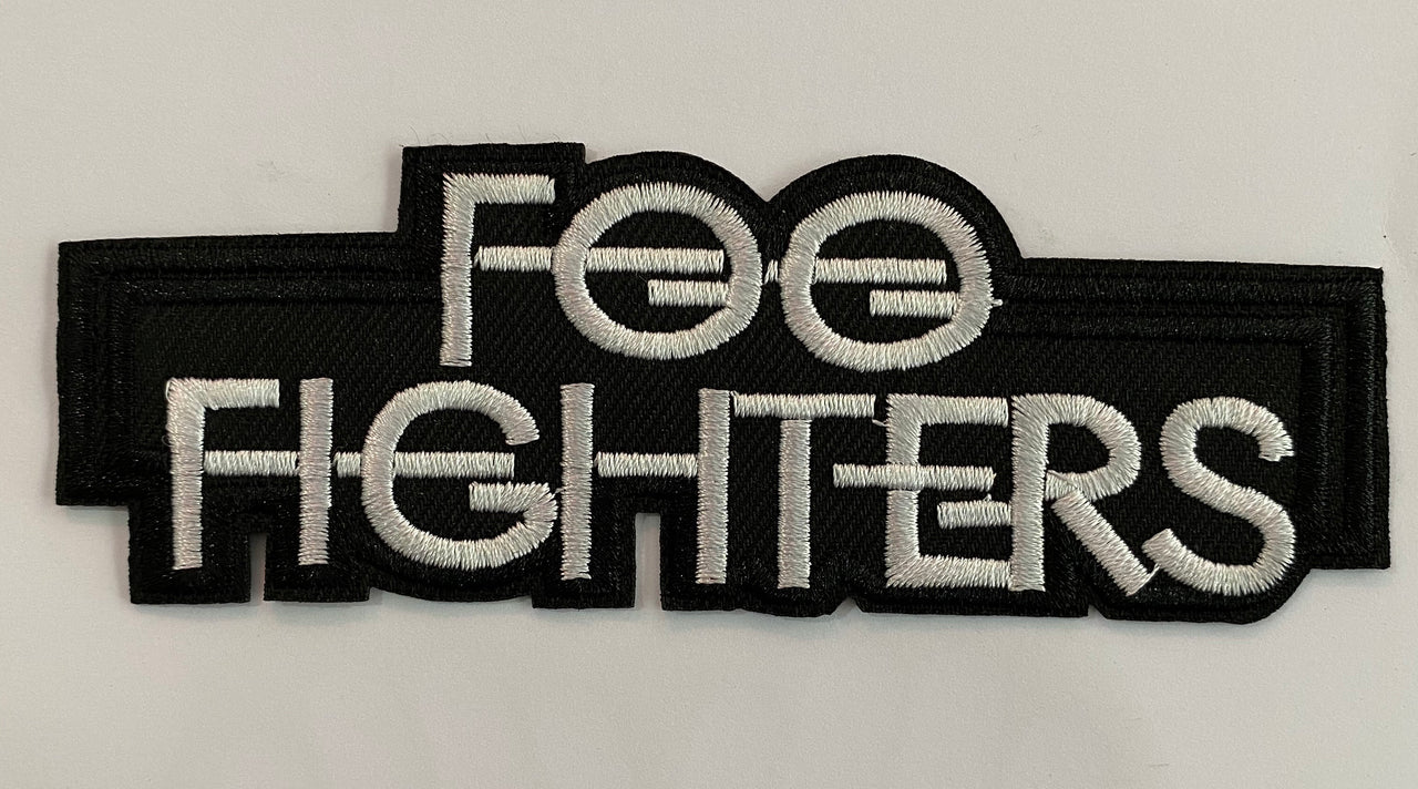 Patch - Foo Fighters