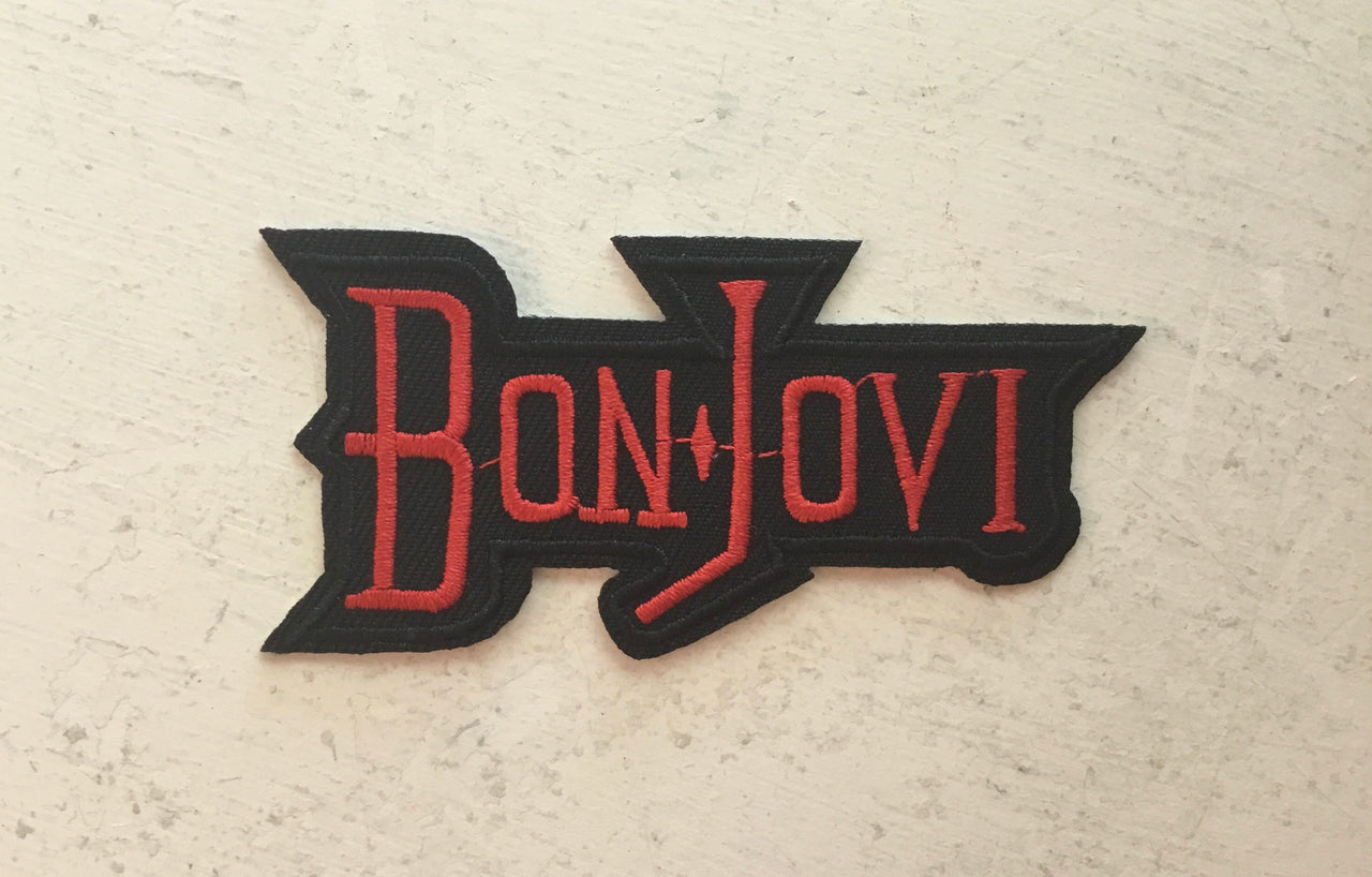 Patch - Bon Jovi