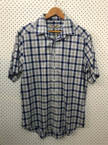 0090 R M Williams shirt