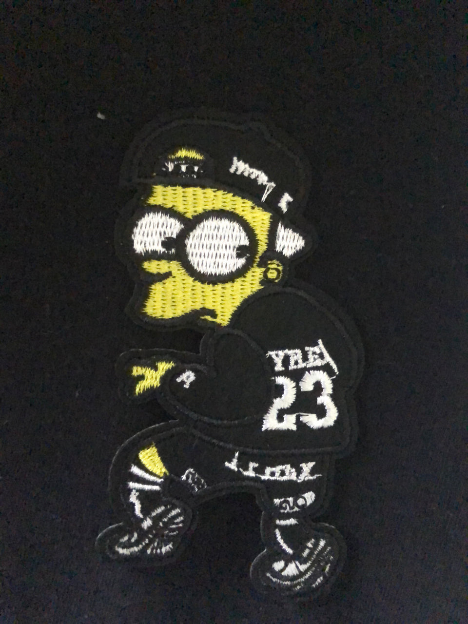 Patch - Bart Simpson