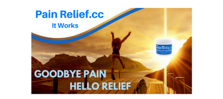 Pain Relief Results