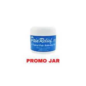 Pain Relief.cc Cream (2 oz)