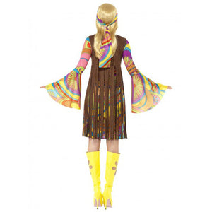 60's Groovy Lady Costume