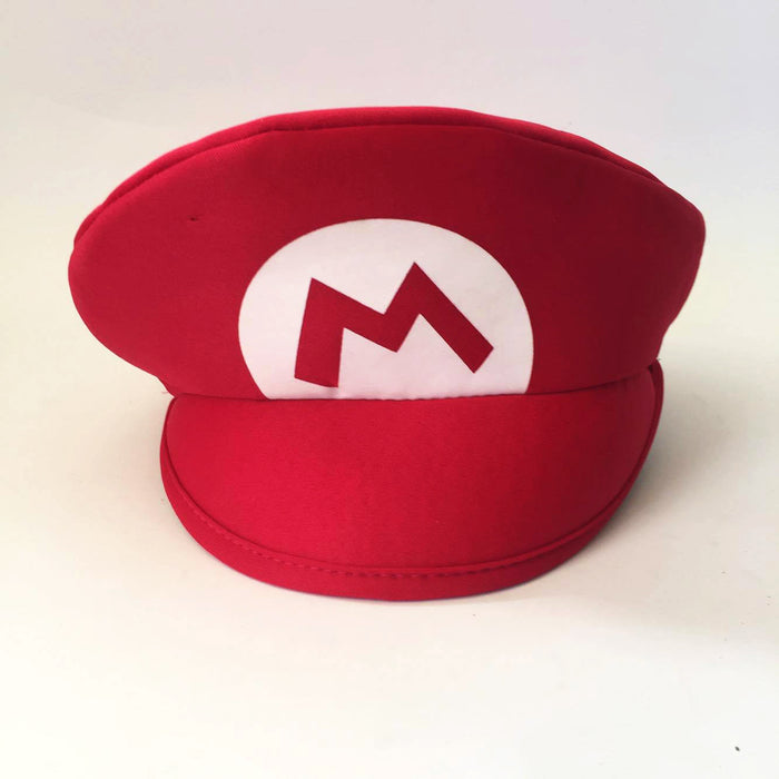 Mario Red Hat