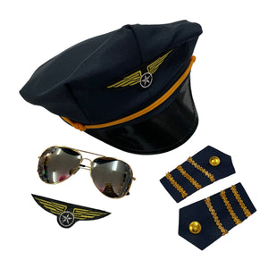 Dress Up Kit - Pilot