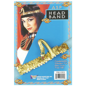 Egyptian  Headband