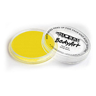 Face & Body Makeup YELLOW