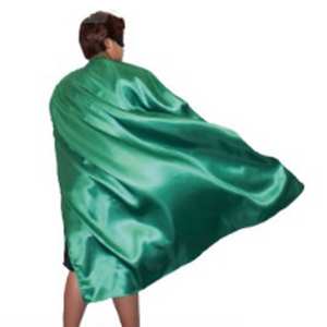 Long Green Cape