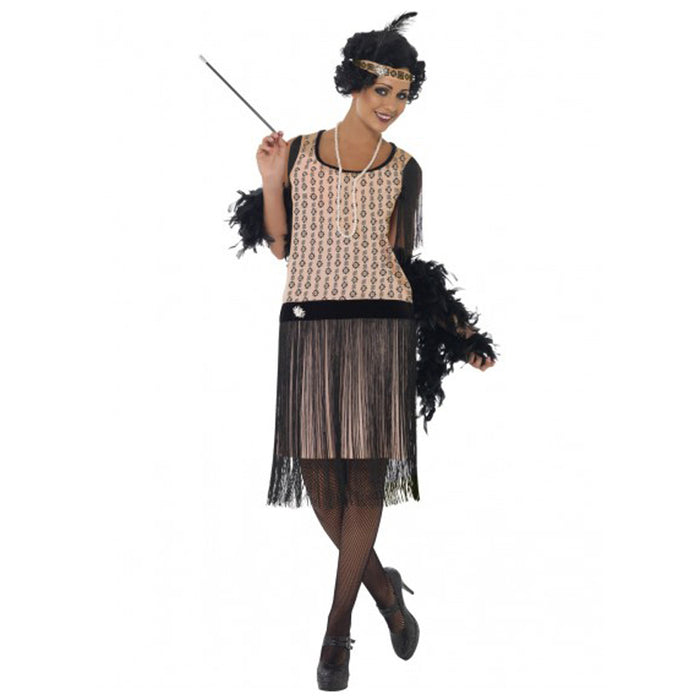 Coco Female Flapper Costume