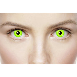 Hulk Rage Contact Lens (1 Day)