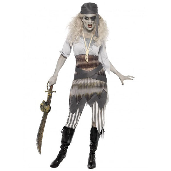 Ghost Shipwrecked Sweetie Costume