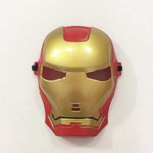 Mask Ironman