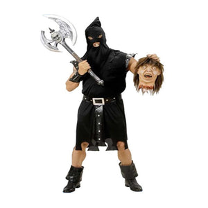 Men's Executioner Costume