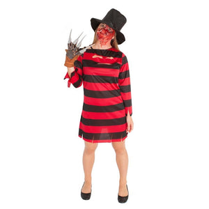 Nightmare Lady Costume