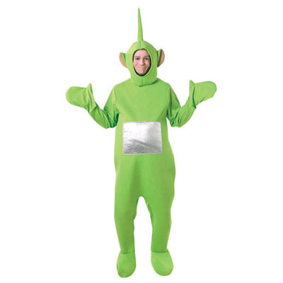 TeleTubbies Dipsy Costume