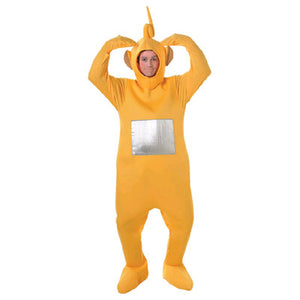 TeleTubbies Laa-Laa Costume