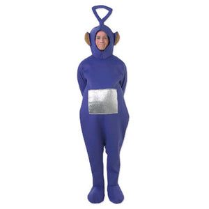 TeleTubbies Tinky Winky Costume