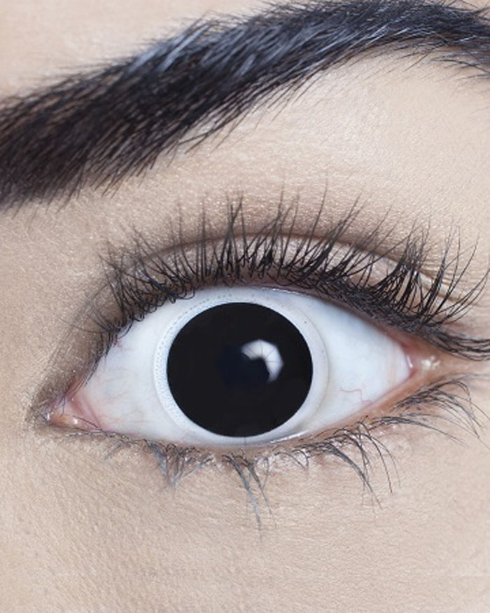 Eclipse Contact Lenses